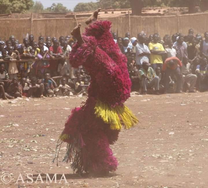 Dance des Masque! FESTIMA! ASAMA! Dédougou_IMG_1519425164757.jpg