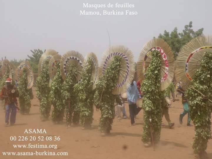 Dance des Masque! FESTIMA! ASAMA! Dédougou_IMG_1519425257493.jpg