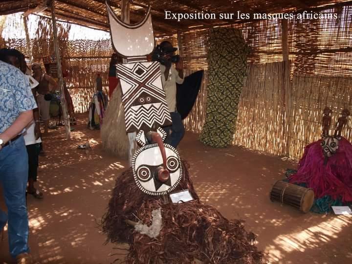 Dance des Masque! FESTIMA! ASAMA! Dédougou_IMG_1519425369546.jpg