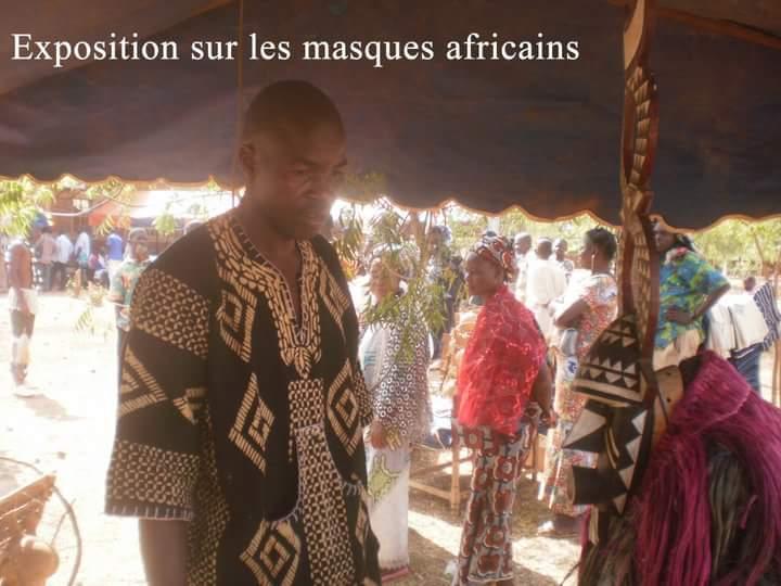 Dance des Masque! FESTIMA! ASAMA! Dédougou_IMG_1519425382327.jpg